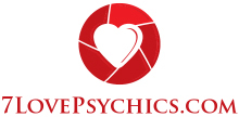 7 Love Psychics