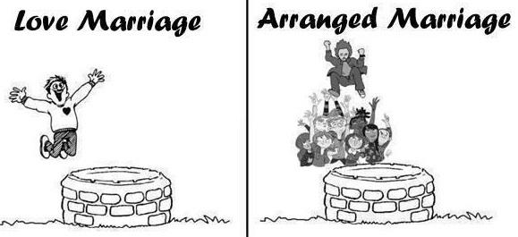 love-marriage-vs-arrange-marriage-cartoon