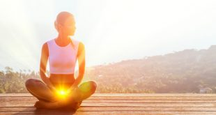 How Chakra Energy Changes Aura Colors