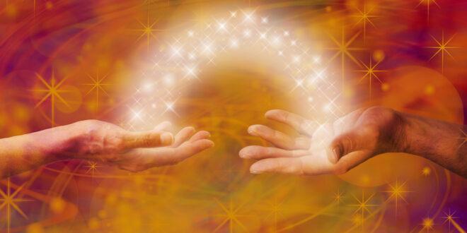 Soulmate Energy
