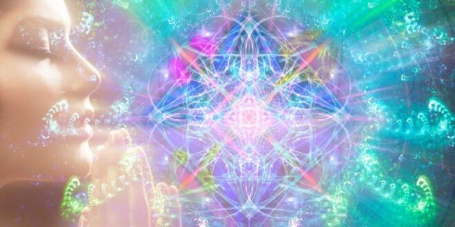 Knowing Your Psychic Giftings